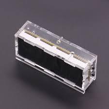 introduction diy electronic alarm clock kits