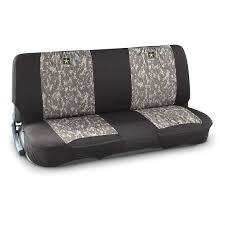 u s army bench seat cover digital camo