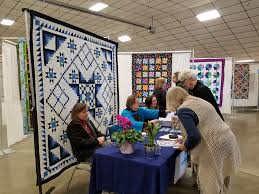 The Making of a Guild Quilt Show | Dragonfly Quilts Blog & The Making of a Guild Quilt Show Adamdwight.com