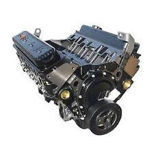 chevy 350 crate engine chevrolet performance 12530283 5 7l 350ci l31 long block crate engine