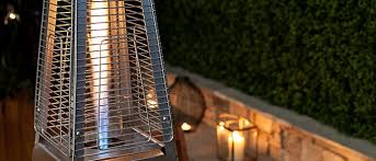 patio heaters with home delivery
