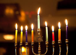 a menorah also called a hanukkiah is lit on each of the eight nights of hanukkah