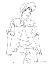 Small Picture Justin bieber concert coloring pages Hellokidscom