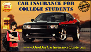 college student car insurance with suspended license no down payment needed