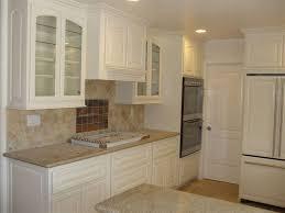 Kitchen Design : Wonderful Glass Door Kitchen Cabinets Home Depot ...