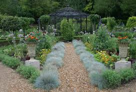 Small Picture Potager and fruit cage Stuart Logan Geograph Britain and Ireland