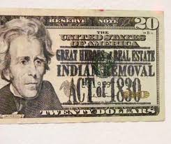 indian removal act andrew jackson. Plain Indian Andrew Jackson An The Trail Of Tears  Presidential History Geeks  With Indian Removal Act