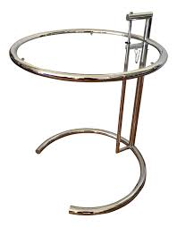 eileen grey furniture. Eileen Grey Furniture. Gray Modern End Table Furniture