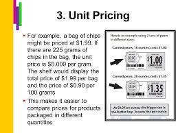 Example Of Unit Price Unit Price Example Rome Fontanacountryinn Com