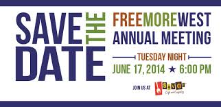 Save The Date Fmw Annual Meeting