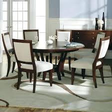 round kitchen table sets for 6 dining tables captivating 6 seat round dining table 6 person