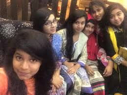 Bangladeshi college girl denagpur