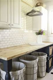 farmhouse chic furniture. Modern Farmhouse Decor Ideas - Laundry Room Decorating Chic Furniture E