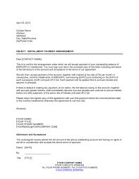 Sample Payment Agreement - Kleo.beachfix.co