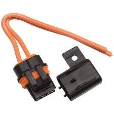 fuse holders west marine in line waterproof fuse holder