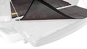 Amazon.com: BedRug Tailgate Mat BMQ17TG fits 17+ SUPERDUTY 6.5' & 8 ...