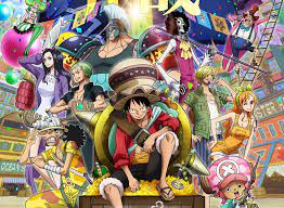 One Piece Wano 4K Wallpapers - Top Free ...