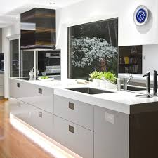 Interior Decoration Of Kitchen Contemporary Australian Kitchen Design A Adelto Adelto