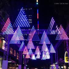 christmas lighting decoration. Christmas, Sydney, Lights, Decoration, Free, Event, GMV, Tree, Christmas Lighting Decoration