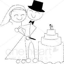 cutting the wedding cake clipart. Wonderful Clipart Cutting Wedding Cake Clipart Intended The E