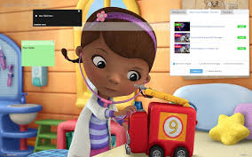 Try to search more transparent images related to doc mcstuffins png |. Doc Mcstuffins Wallpaper Hd Paulbabbitt Com