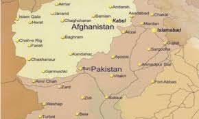 Total in map set635 maps of3,5gb updated injanuary 2015 lying at an altitude of 2,438 m above sea level on the chinese border, skardu, the capital of. Afghanistan And Pakistan Clash Over Border Fence