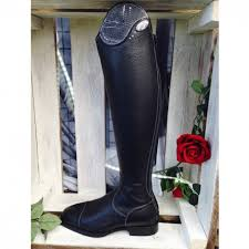 Deniro Boot Size Chart Salentino Regal Black Riding Boots