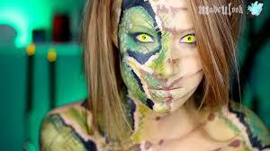 medusa stone makeup tutorial adafruit industries makers hackers artists designers and engineers