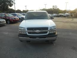 Silverado 2003 chevrolet silverado : 2003 Chevrolet Silverado 1500 In Pensacola FL - Gulf South Automotive