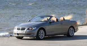 BMW Convertible 2007 335i bmw : Review: BMW 335i Convertible, Finally A Convertible For Men ...