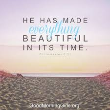 Beautiful Quotes From The Bible Best Of Good Morning Girls Resources Ecclesiastes 224 24 Ecclesiastes