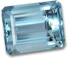Aquamarine Clarity Chart Princess Dianas Aquamarine A Royal Gemstone For A Royal