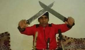 بين   الجريمة والارهاب …
