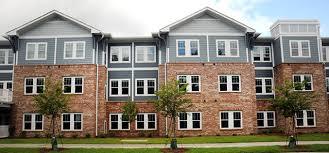 Mercy Housing Southeast Savannah Gardens Phase III