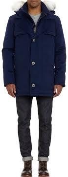 ... Canada Goose Loro Piana® Wool .