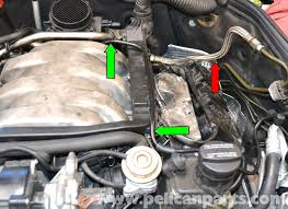 mercedes benz w fuel injector replacement c large image
