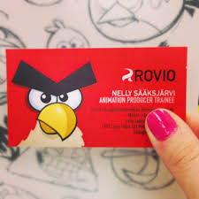 Business Card Ideas For Designers Developers And Startups Hey Naomi