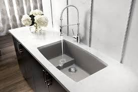 Kitchen Sink And Faucet Ideas Metal Cooker Hood Grey Sectional Fur