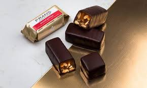 fran s chocolates fran s almond gold bars