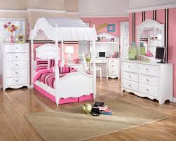 Lovely Outstanding Kids White Bedroom Furniture Modern D Laminate ...