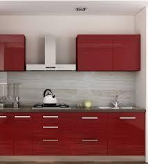 Design Modular Kitchen Design