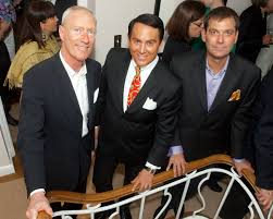 The 2010 San Francisco Decorator Showcase Opening - Haute Living