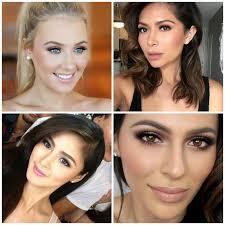 wedding guest makeup tutorial you life