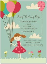 Balloon Birthday Invitations Balloon Party Invitations Rome Fontanacountryinn Com