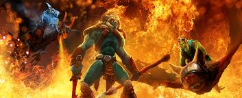 huskar build guide dota 2 huskar the sacred warrior