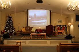 Living Room Church