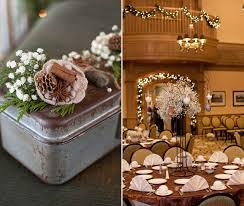 Winter Wedding Decor Anna Eriks Minnesota Winter Wedding Wedding Favors Unlimited