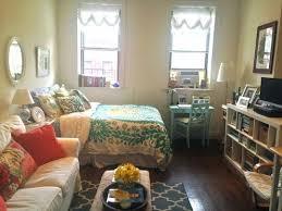 furniture for small studio. kristenu0027s comforting u0026 cozy abode u2014 small cool contest apartment therapy furniture for studio h