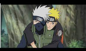 Naruto and cars crossover fanfiction