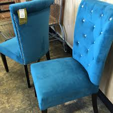 love these chairs by nicole miller